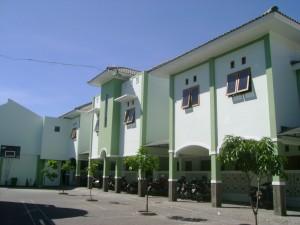 Pondok Pesantren Mahasiswa