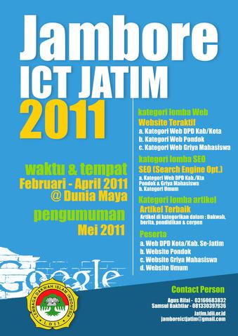 Jambore ICT