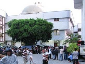 Masjid LDII