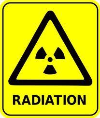 bahaya radiasi