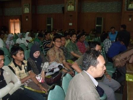 Formasa Diundang Dispora Kota Surabaya Ldii