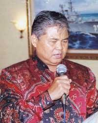 H.Soeroso TNI