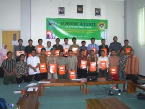 Jambore ICT Jatim 2011