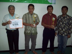 Pemenang ICT Jatim