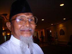 Bambang Irawan Hafiluddin