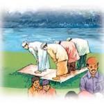 Ibadah Orang Islam