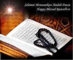 Tips Sukses Ibadah Puasa Ramadhan