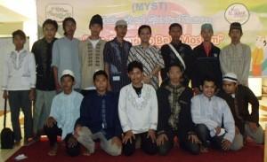 Remas LDII Dengan Remas Masjid Al-Akbar Surabaya