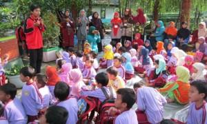 Acara Liburan Sekolah