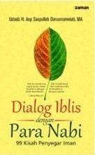 Dialog Iblis dan Para Nabi