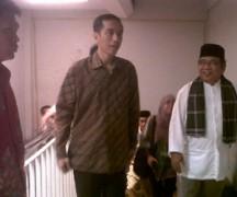Jokowi Minta LDII Bantu Sosialisasi Program DKI