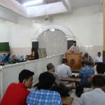 Suasana Pengajian LDII PC Rungkut