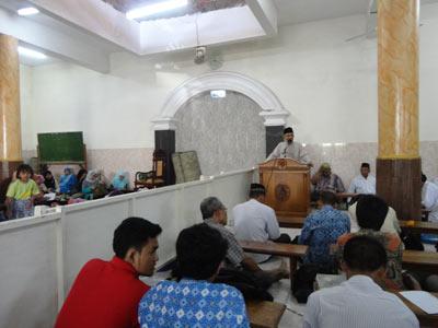 MUI Surabaya Mengklarifikasi Tentang MUI Desak Pemerintah Bubarkan LDII