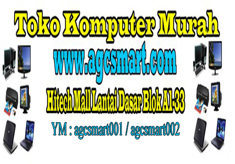 Toko Komputer Murah Di Surabaya