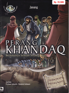 Sejarah Perang Khandaq