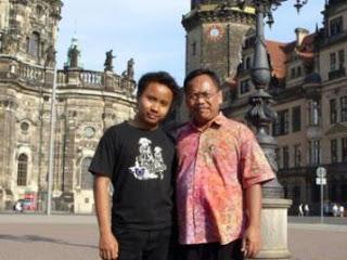 Prestasi Remaja LDII Wakili Indonesia Olimpiade Bahasa Jerman