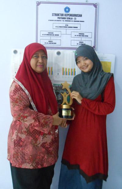 Pemenang-Lomba-Kader-Teladan-Surabaya-2013