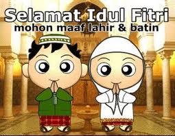 Menyambut Kemenangan Islam – Hari Raya Idul Fitri