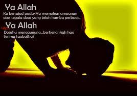 Perlunya Taubat Di Bulan Ramadhan