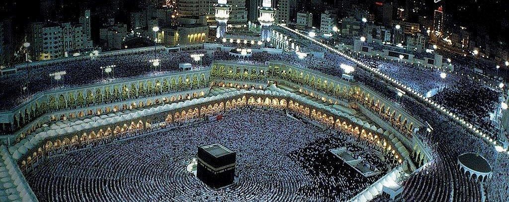 Keharusan Tawaf Ifadho Saat Ibadah Haji