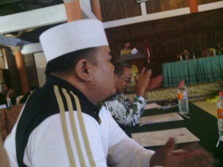 LDII Turut Hadir di Focus Group Discussion FKUB Kota Surabaya