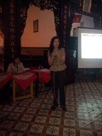 Produktivitas Perempuan untuk Kerukunan Antar-Umat Beragama
