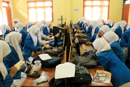 Komisi X DPR Minta Kurikulum LDII Dijadikan Acuan Penyusunan Kurikulum Pendidikan Tingkat Nasional