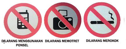 Kenapa Di POM Bensin Dilarang Foto