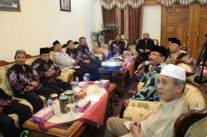 penjelasan kurikulum ponpes ldii ke muhammadiyah