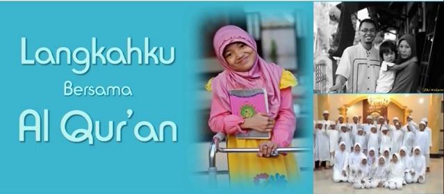 Anak Berkebutuhan Khusus Pun Bisa Jadi Hafidz AlQuran