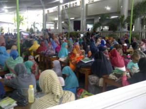 peserta-khataman-sunan-ibnu-majah-jilid-3