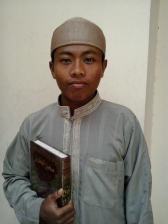 Ustadz Irul Masih Muda Berbakat Dakwah
