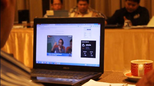 FGD Internet Sehat Oleh DPP LDII