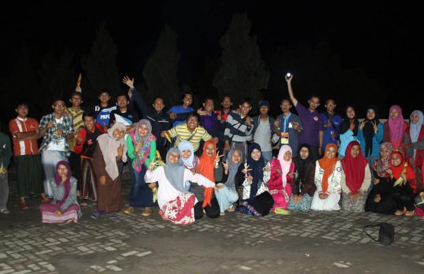 Upgrading Pemuda LDII Kota Surabaya – Formasa