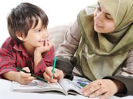 3 Hal Pendidikan Karakter Anak Agar Bertaqwa