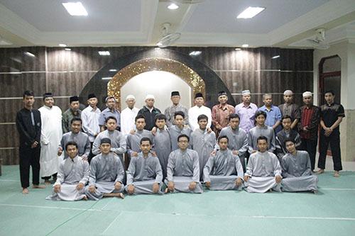 Pondok Pesantren Mahasiswa 'Mata Air' Mubaligh Bersarjana