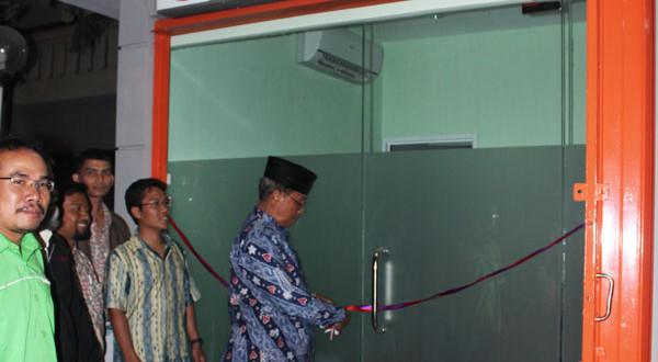 LDII Meresmikan BMT Syariah di Surabaya