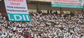 LDII Aktif Dalam Gebyar Muharam 1436 H Deklarasikan Antinarkoba