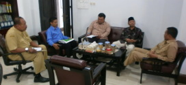 Dinsos Surabaya : Sayangilah Anak Yatim Piatu dan Fakir Miskin