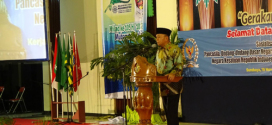 Tabligh Akbar Milad Ke-105 Muhammadiyah