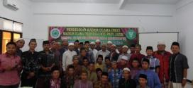 Pendidikan Kader Ulama Angkatan VI Majelis Ulama Indonesia Jawa Timur