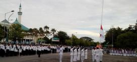 Peringatan Hari Amal Bakti Ke-69 Kementerian Agama RI