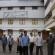 Kunjungan Ulama dan Tokoh Agama Kabupaten Bima di Ponpes LDII Wali Barokah Kediri