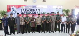Cegah Perayaan Valentine, LDII Surabaya Gelar Sarasehan Wawasan Kebangsaan Bersama Walikota
