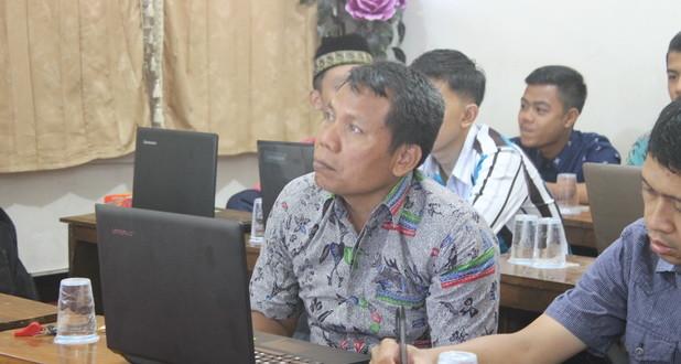 Rangsang Dakwah Melalui Media Tulisan, PPG Surabaya Selatan Gelar Pelatihan Jurnalistik