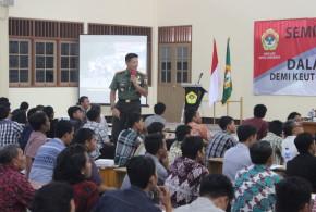 """Pemuda LDII Siap Hadapi """"Proxy War"""" Demi Keutuhan NKRI"""