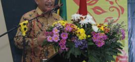 LDII: Sosialisasi Persempit 'Keberadaan' ISIS di Jawa Timur