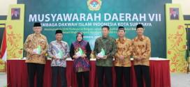 Risma Hadiri Musda, LDII Netral Aktif Sikapi Pilwali Surabaya