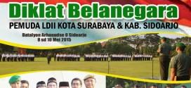LDII Bersama TNI Kuatkan Tekad NKRI Harga Mati