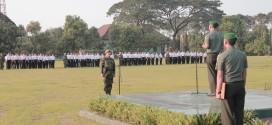200 Pemuda LDII Dilatih Bela Negara Bersama TNI Untuk Memupuk Rasa Cinta Tanah Air Dan Menjaga Keutuhan NKRI